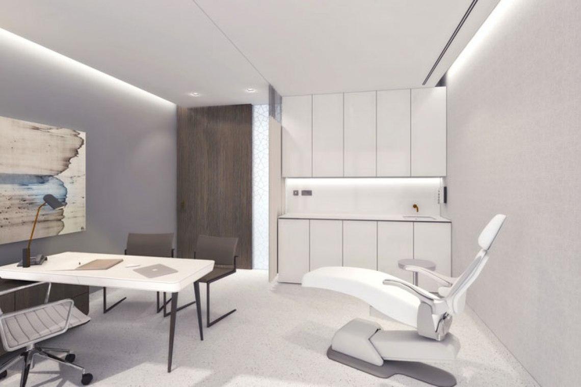 Cosmesurge Clinic - 1
