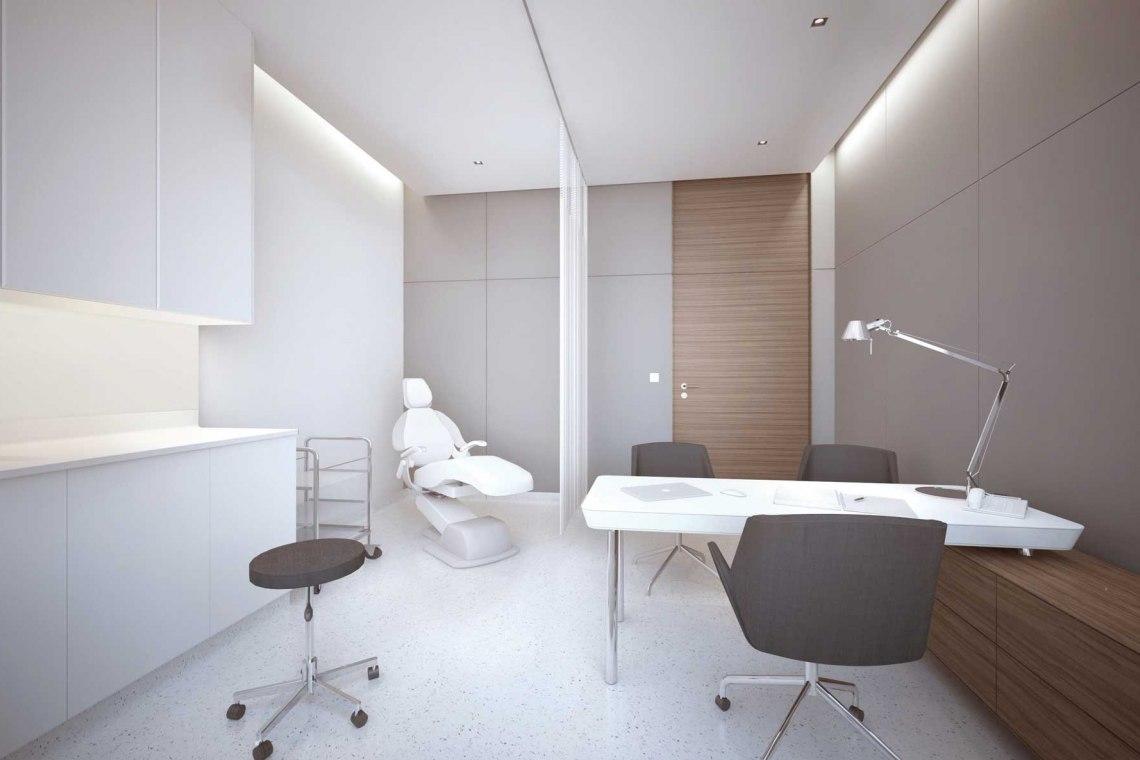 Emirates Hospital - 10