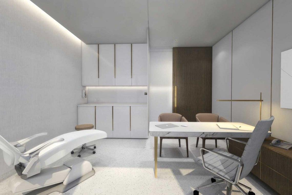 Cosmesurge Clinic - 3