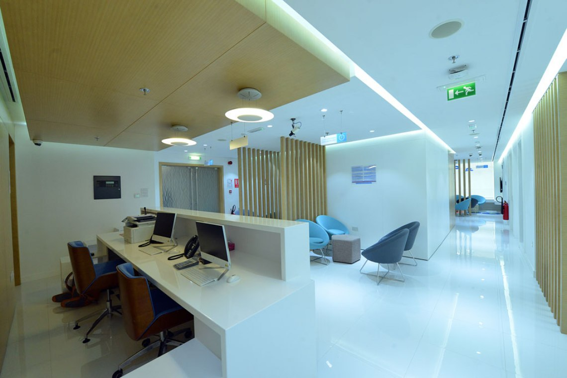 Emirates Hospital - 3