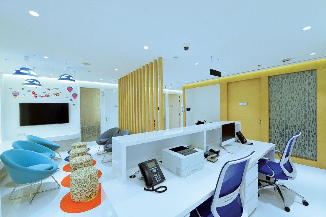Emirates Hospital - 5