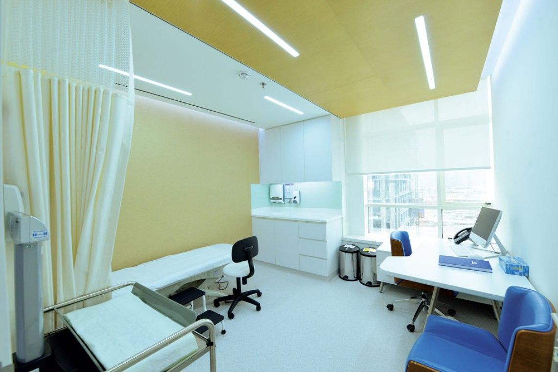 Emirates Hospital - 4