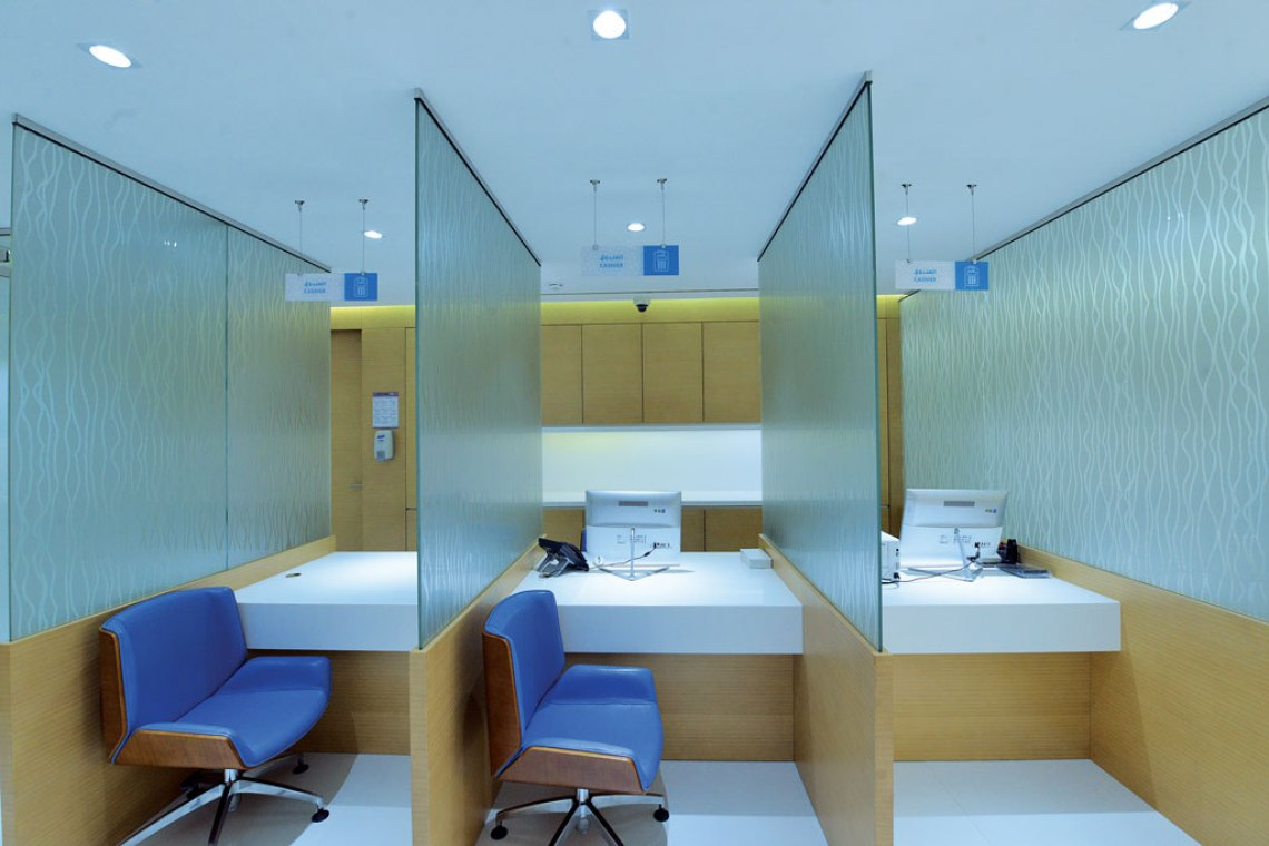 Emirates Hospital - 8