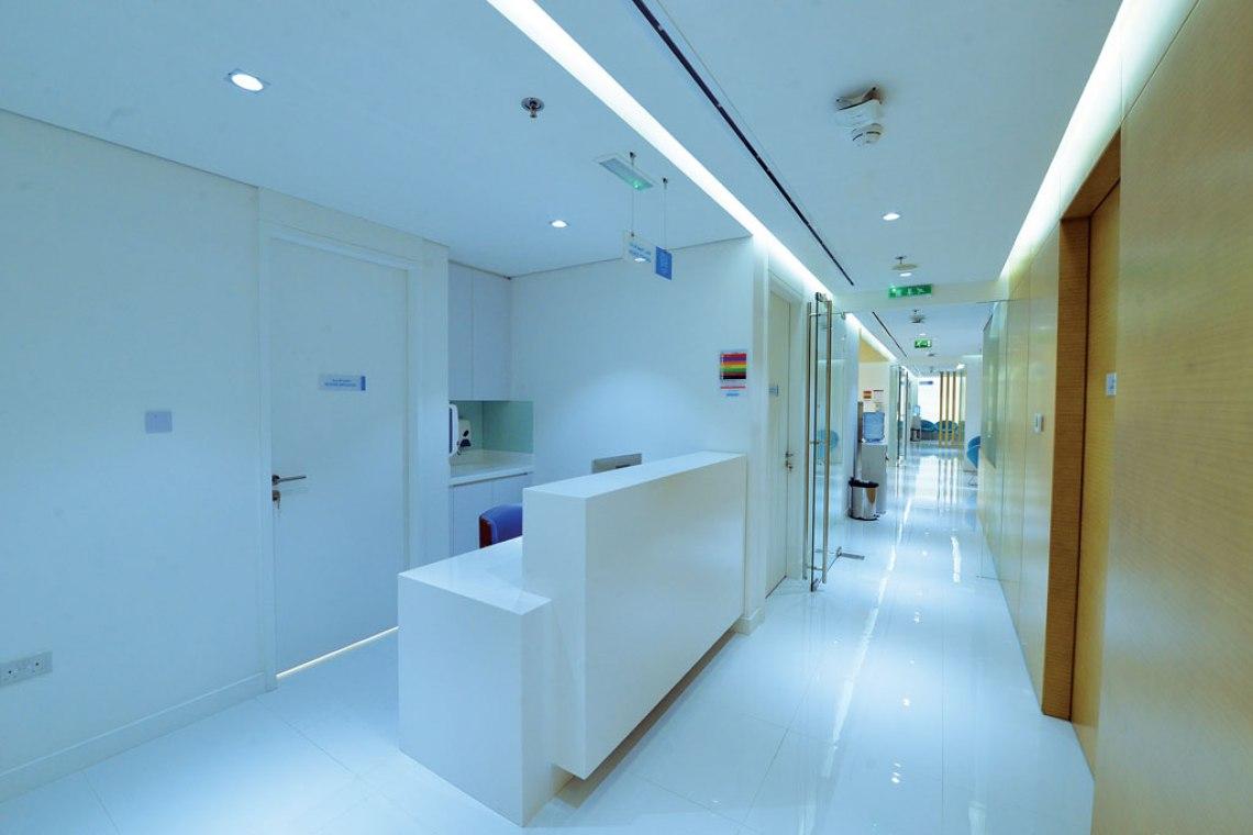 Emirates Hospital - 7