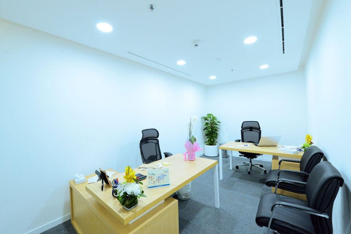 Emirates Healthcare Company - 7