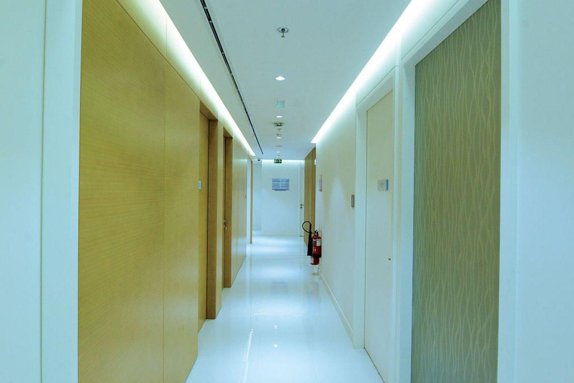 Emirates Hospital - 9