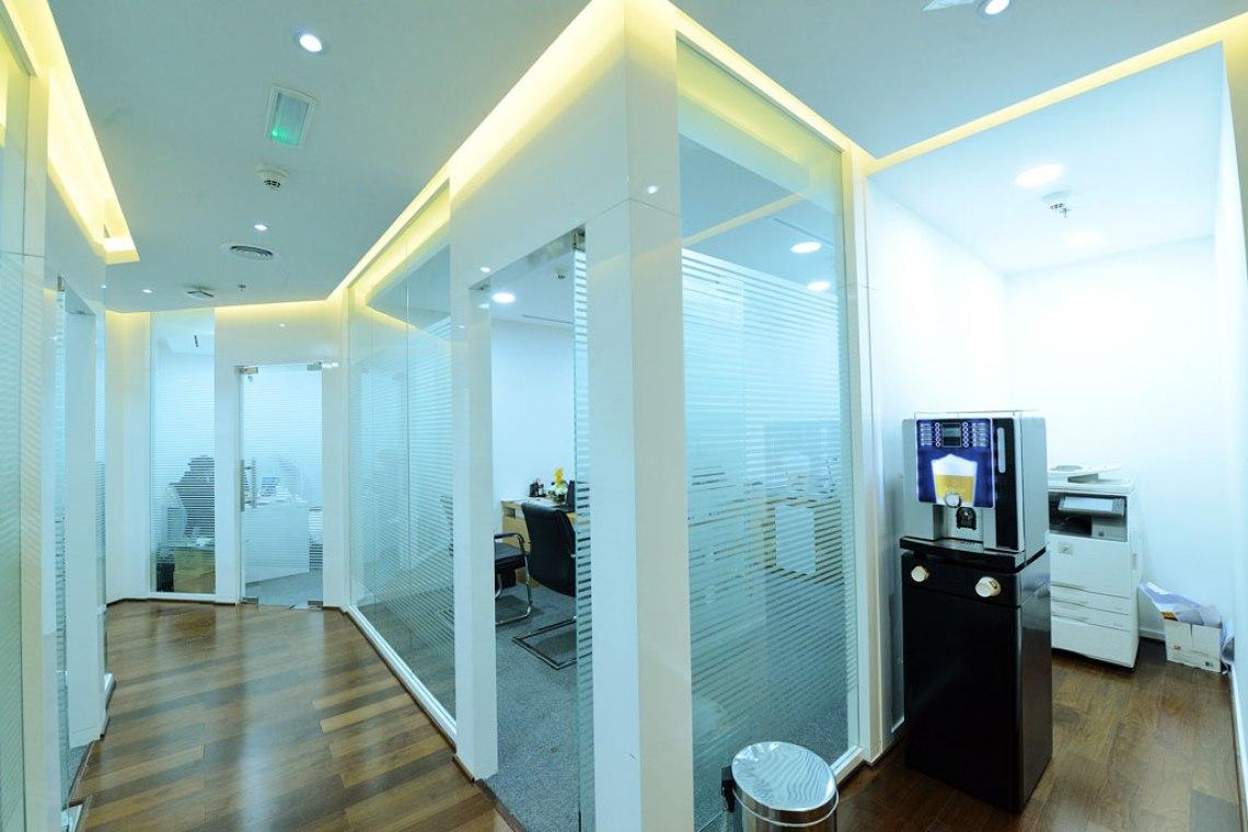 Emirates Healthcare Company - 9