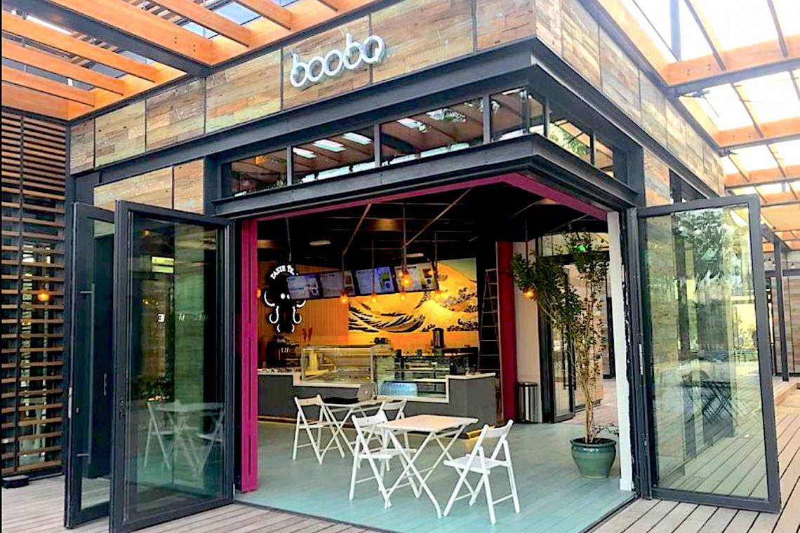 Booba Cafe - 2