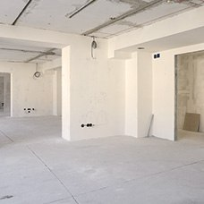Refurbishing Showrooms and Offices